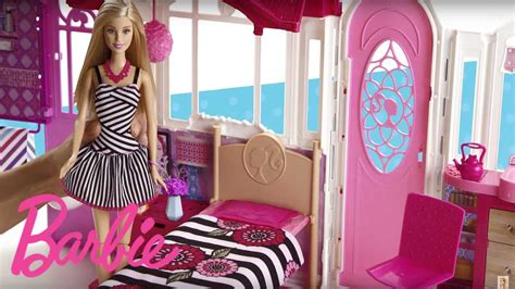 videos de casas de barbie barbie casa de vacaciones port 225 til youtube