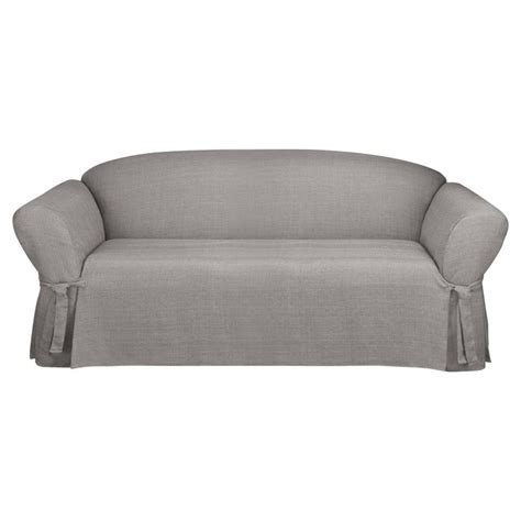gray slipcover loveseat best 25 grey loveseat ideas on pinterest comfortable
