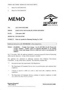 Memo Writing Guidelines How Is A Business Memo Format Written Obfuscata