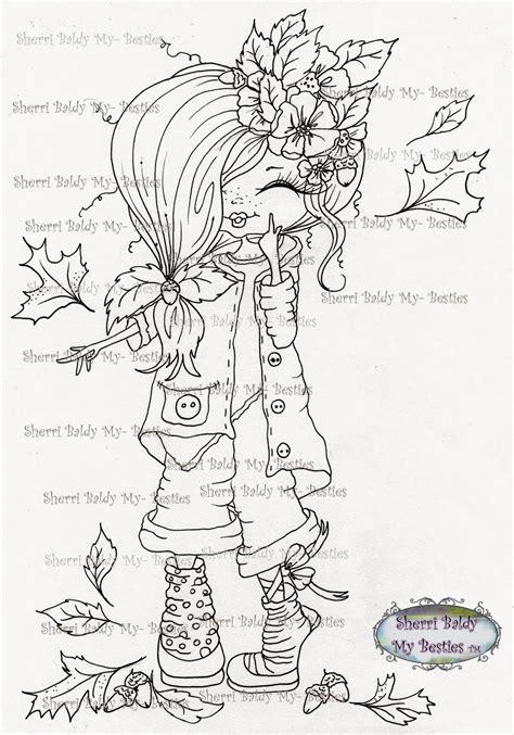 sherri baldy my besties rosie s coloring book books sherri baldy