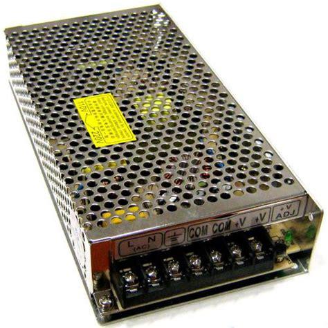 alimentatore 24vdc alimentatore switching stabilizzato professionale per uso