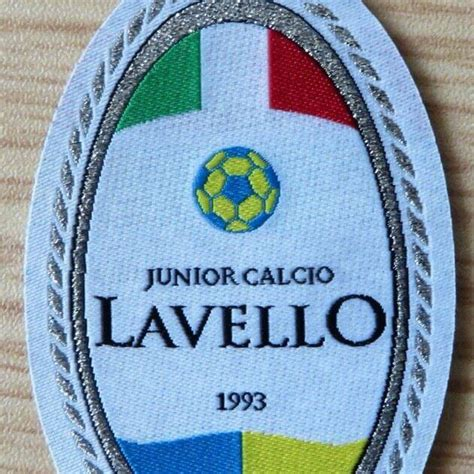 lavello calcio junior calcio lavello home