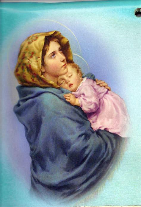 imagenes de la virgen maria y el nino compartiendo por amor virgen mar 237 a y el ni 241 o jes 250 s