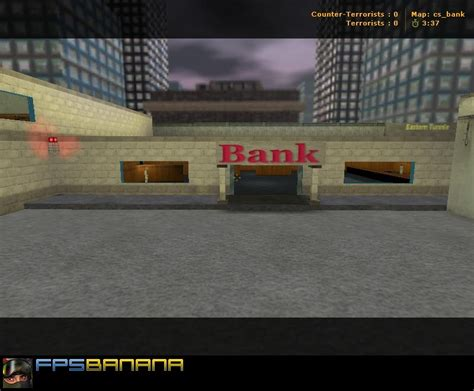 cs bank cs bank counter strike 1 6 gt maps gt hostage rescue