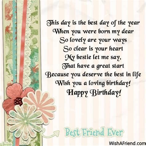 best wish best friend birthday wishes page 5