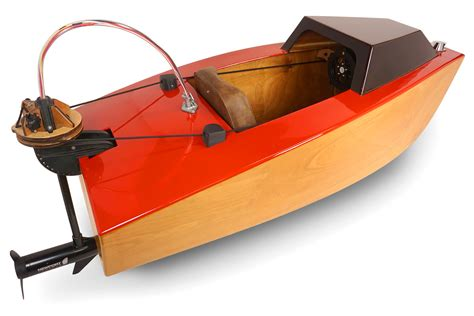 mini boats rapid whale rapid whale mini boat an electrically powered kit built