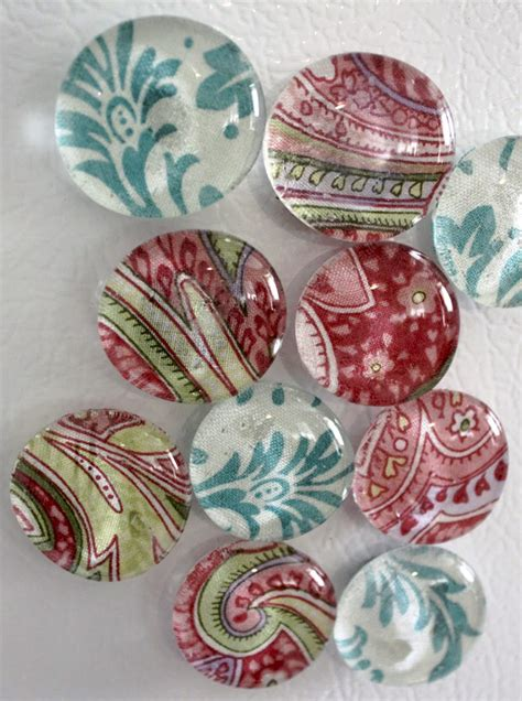 diy crafts diy refrigerator magnets bigdiyideas project ideas diy ideas and refrigerator magnet