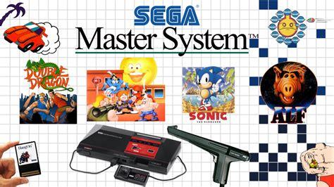 sega genesis master system sega master system wallpaper for your desktop