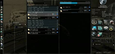tutorial videos eve online how to set up your character attributes and skill training