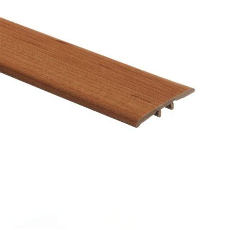 zamma light maple 5 16 in thick x 1 3 4 in wide x 72 in length vinyl t molding 015223526