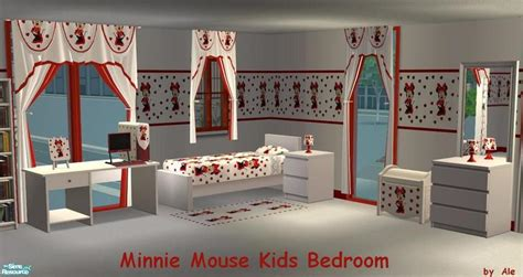 minnie mouse kids bedroom ale0508 s minnie mouse kids bedroom