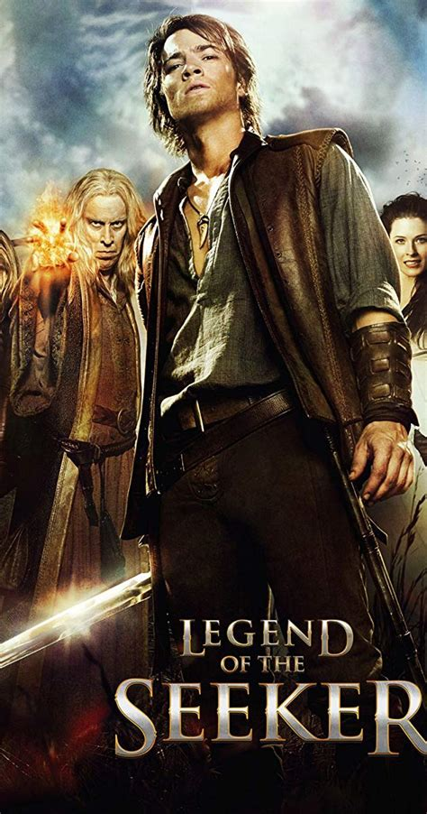 filme stream seiten wild strawberries legend of the seeker tv series 2008 2010 imdb