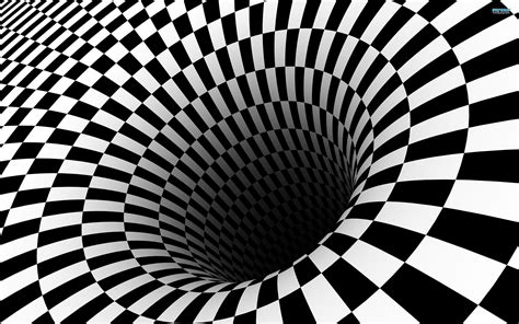 3d style black and white abstract 3d black n white 15 43622 hd screensavers hd