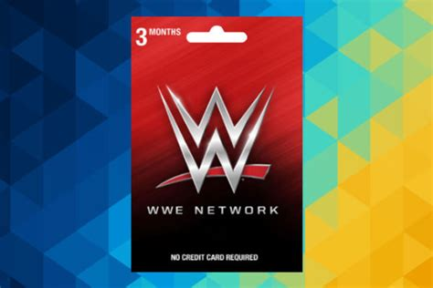 Buy Wwe Network Gift Card - 20 coolest things you can buy from wwe shop page 6