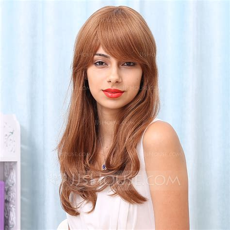 and wavy human hair body wavy long human hair wigs 219125396 wigs jjshouse
