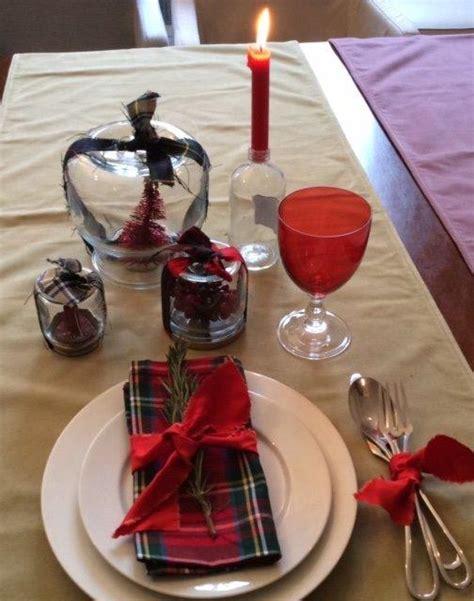 come decorare la tavola di natale fai da te come decorare la tavola di natale soluzioni di casa
