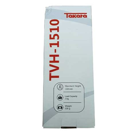 Takara Tripod Vit 283 Vit283 takara tvh 1510 harga dan spesifikasi