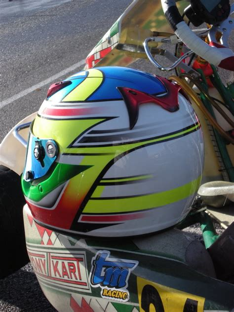 desain airbrush helm ink centro racing kart helmet airbrush by alessandrofabiani on deviantart