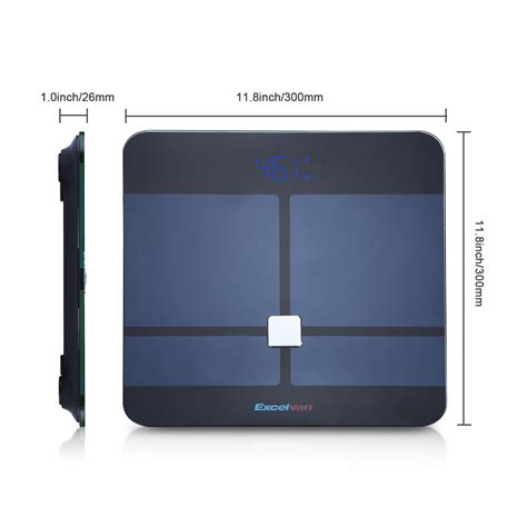 Bluetooth Scale digital bluetooth electronic scale weight