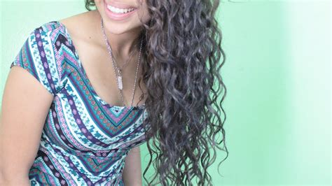 penny hair style blackhair the curly girl method curly penny youtube