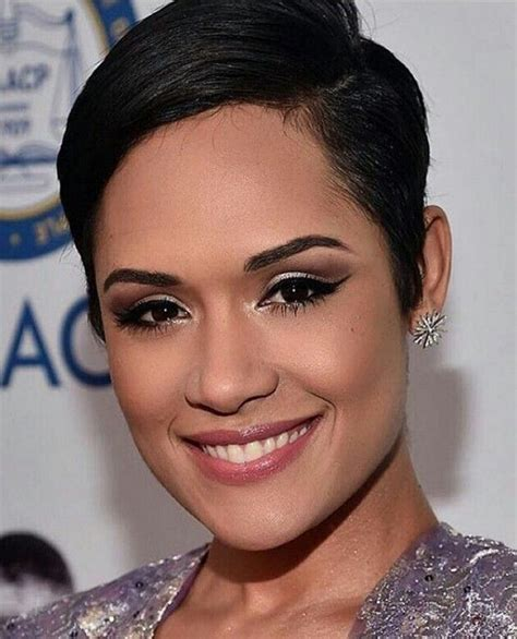 the show empires short hairstyles best 25 grace gealey ideas on pinterest empire anika