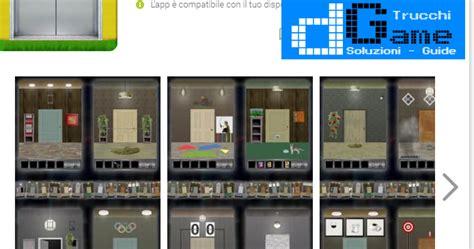 100 floors 2 level 37 soluzioni 100 floors 2 escape livello 36 37 38 39 40