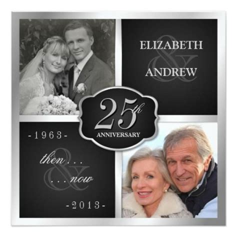 Wedding Anniversary Review by Best 25 25th Anniversary Gifts Ideas On