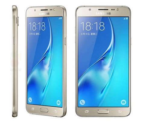 Harga Samsung J5 Yang Pertama samsung galaxy j5 2016 harga dan spesifikasi klik wow