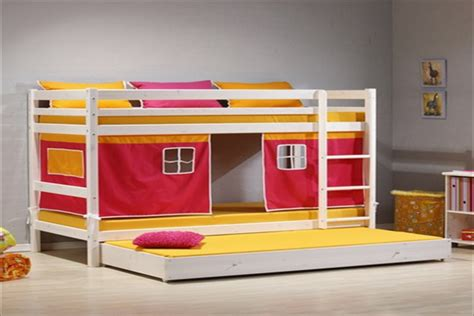 Safest Bunk Beds by Bed Design Safe Bunk Beds For Simple White
