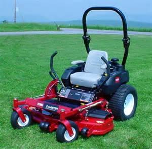 Honda Zero Turn Lawn Mowers Anyone Anything About Zero Turn Lawn Mowers Honda