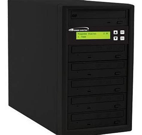 Cddvd Duplicator Vinpower Digital 1 11 Support Hdd Master cd tower