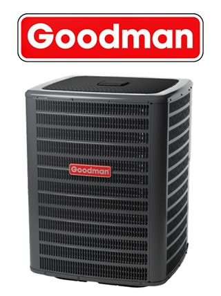 goodman air conditioner brands cooling air conditioner