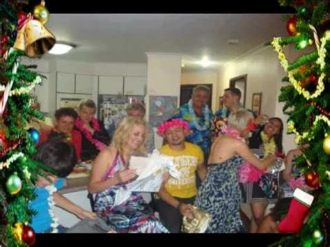hawaiian theme 2008