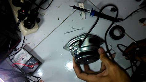 Speaker Moge Versi New cara bikin sound booster sendiri funnydog tv