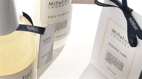 Parfum Laundry Di Palembang fragrances and room diffusers laundry by millefiori