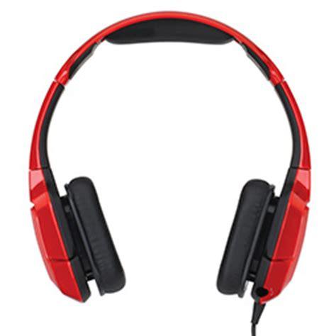 Headset Cyborg Chs 220 Gaming mad catz ヘッドセット tritton kunai のps3 ps vita版を5月23日に発売 赤黒白の3色カラバリで価格は5980円 4gamer net
