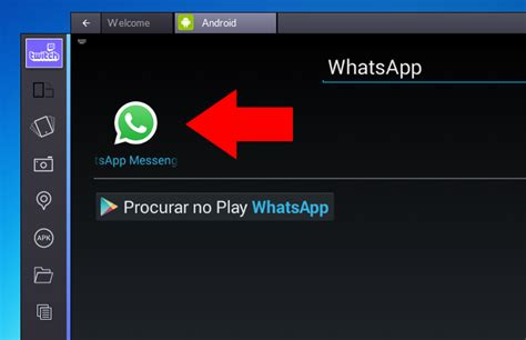 whatsapp wallpaper como usar como usar o whatsapp no pc com o bluestacks app player