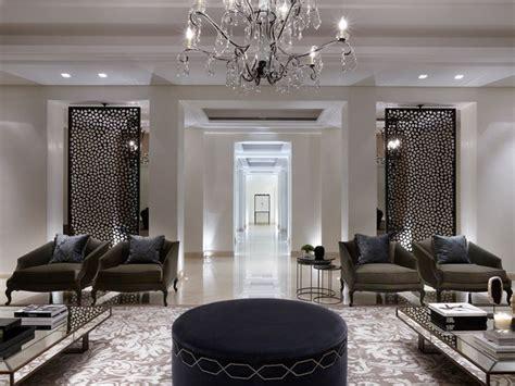 modern luxury homes interior design villa kuwait louise bradley interior design louise