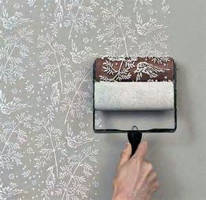 Faux Finish Paint Rollers - ideas para pintar paredes decoraci 243 n blog