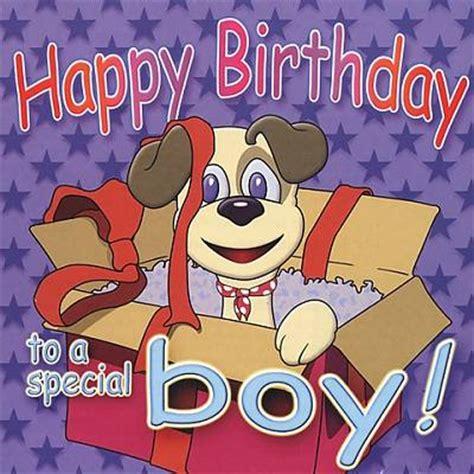 Happy Birthday Wishes To Small Boy Happy Birthday Little Boy Import Music Cdon Com