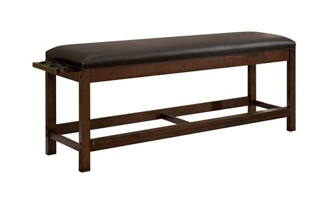 classic benches classic backless storage bench 479 international