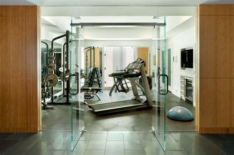 decorating home gym 20 ultra modern sleek gym design collection to get inspired
