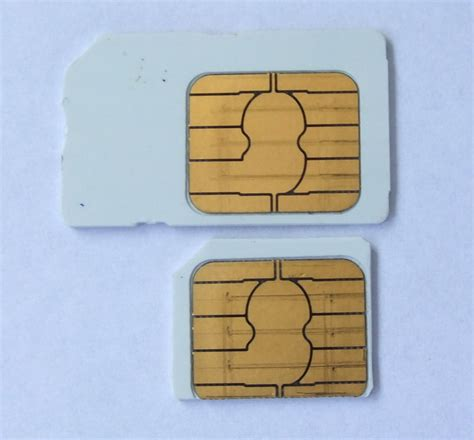 Normal Sim Card To Micro Sim Card Template by Enjoy How To Make A Micro Sim Card From Normal Sim