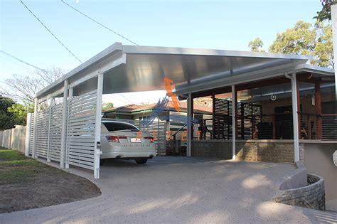 Car Ports Brisbane by Carports Ipwich Brisbane Brisbane Carport Builders
