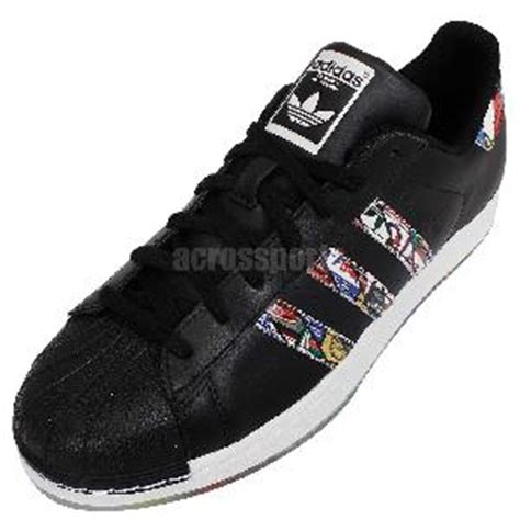 Adidas Remera Originals Soccurf Tongue Label adidas originals superstar tongue label black mens casual shoes sneakers s79391 ebay
