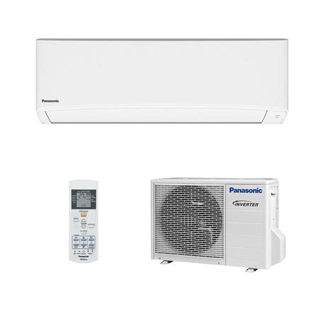 Ac Wall Mounted Panasonic panasonic air conditioning cs te50tkew compact wall