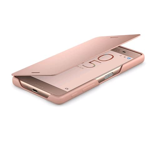 Tous Digital Black Cover Rosegold sony scr52 style cover flip for xperia x gold expansys australia