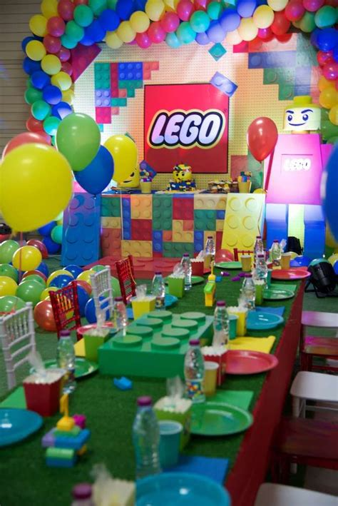 Legos  Ee  Birthday Ee    Ee  Party Ee    Ee  Ideas Ee    Ee  Lego Ee    Ee  Birthday Ee    Ee  Party Ee    Ee  Lego Ee   And
