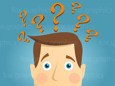 background questions questions background vector fox graphics