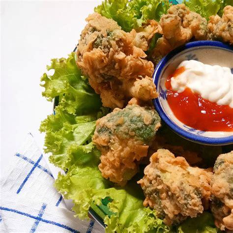 resep brokoli goreng tepung crispy camilan favorit anak